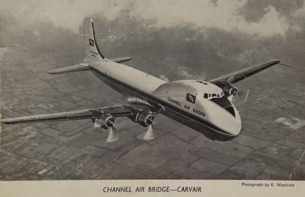 Aviation Traders ATL-98 | Flickr - Photo Sharing!
