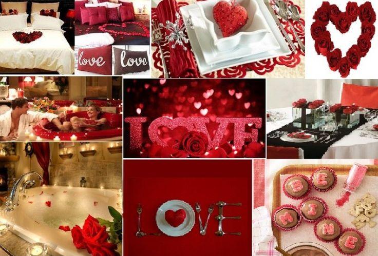 Hot Valentines Day Decorations Decoration Ideas