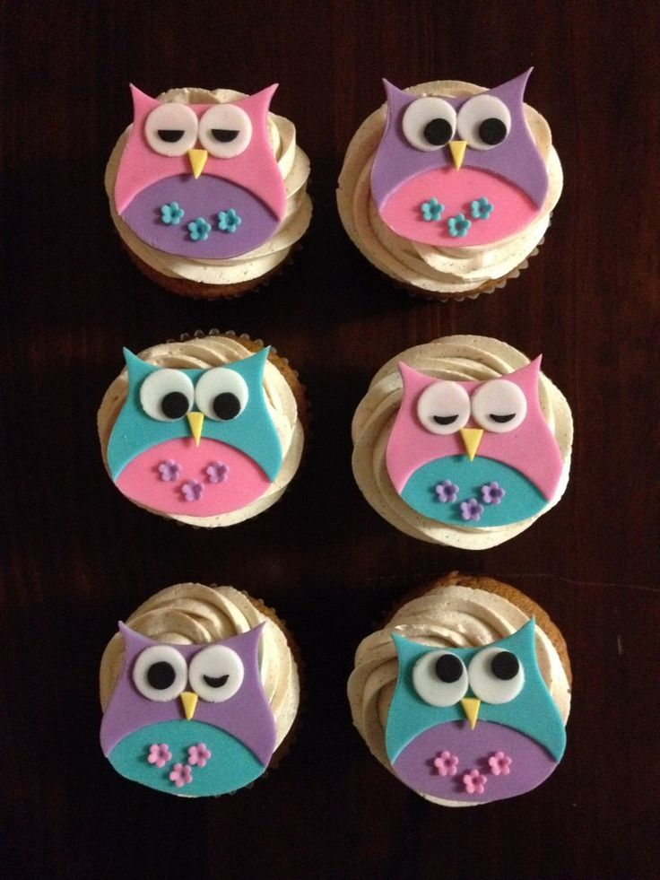 Baby Shower Cupcake Flavor Ideas : 341 best images about cupcakes and treats on Pinterest ...