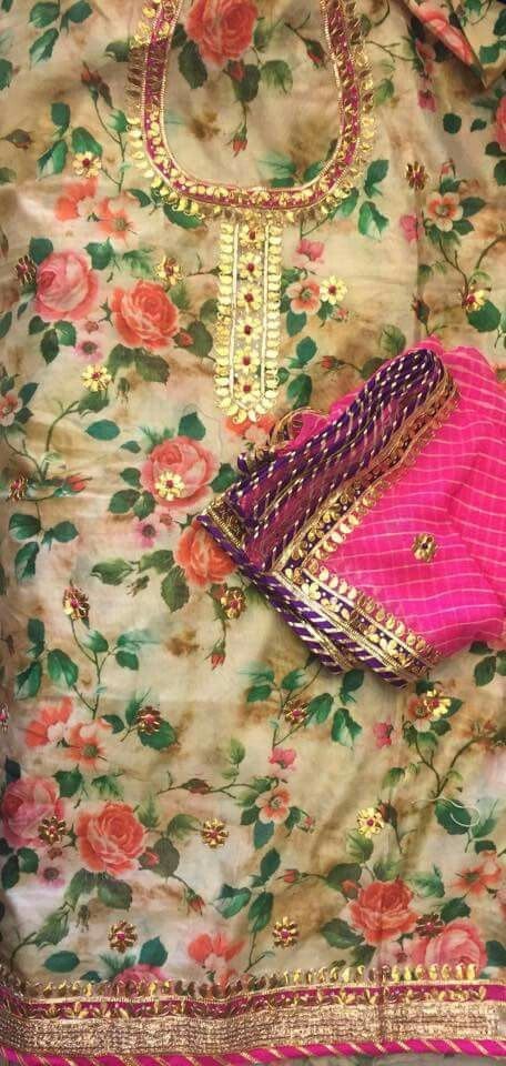 punjabi salwar suit for order and purchase query whatsapp +917696747289 visit us at https://www.facebook.com/punjabisboutique shipping World Wide Thanks .. Nivetas Design Studio pinterest : @nivetas