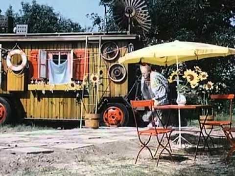 Clown Ferdinand | alte Kinderfilme | Ferdinand