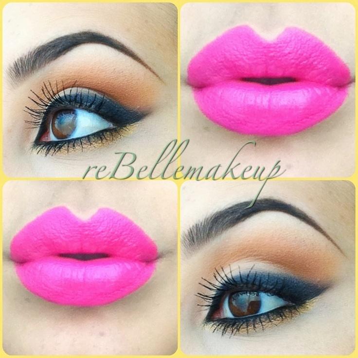 Kiss Out Of Makeup: 215 Best Makeup Maven Images On Pinterest