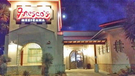 Welcome! To Fresco's Mexicana - Visit our website for contact information and much more!