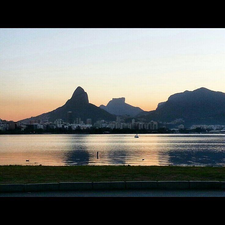 Rio de Janeiro a janeiro!