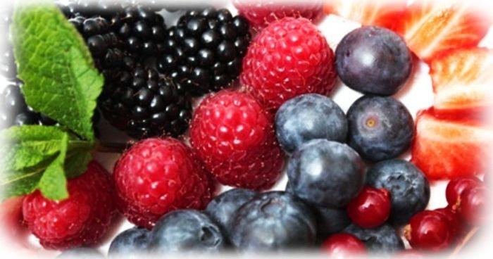 Alimentos contra el Cancer - Cocina con los Rolo