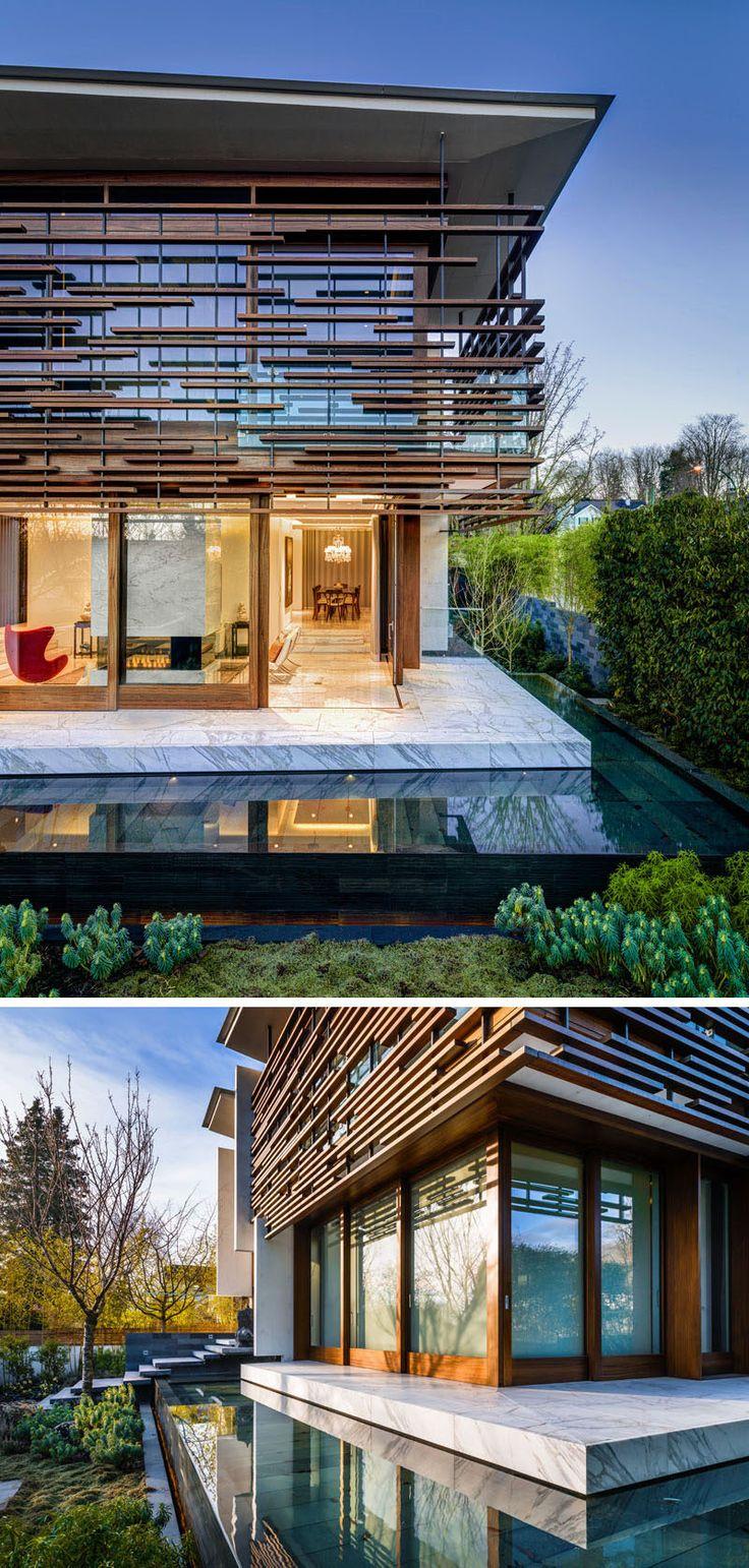 Best 25 minimalist house ideas on pinterest - Minimalist house exterior design ...