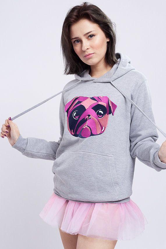 ¡ VENTA! FUE 65 $  CASI mi línea de ropa es creada para gente como nosotros que adoran sus mascotas y quieren expresar su amor con el uso de este tema todo el tiempo.  Eso explica nuestro lema - presumir acerca de su amor.  COMPRUEBE NUESTRA TIENDA PARA MÁS PERROS https://www.almostme.etsy.com  COMO NOSOTROS EN FACEBOOK: https://www.facebook.com/almostmeclothing  SÍGUENOS EN INSTAGRAM https://instagram.com/almostme_clothing  OBRA DE ARTE La obra de un p...