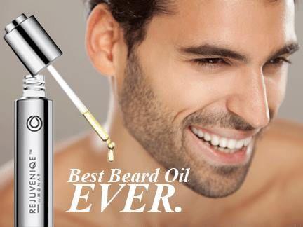 Rejuvenique oil for beards! #MONAT Learn more at http://kimwalden.mymonat.com