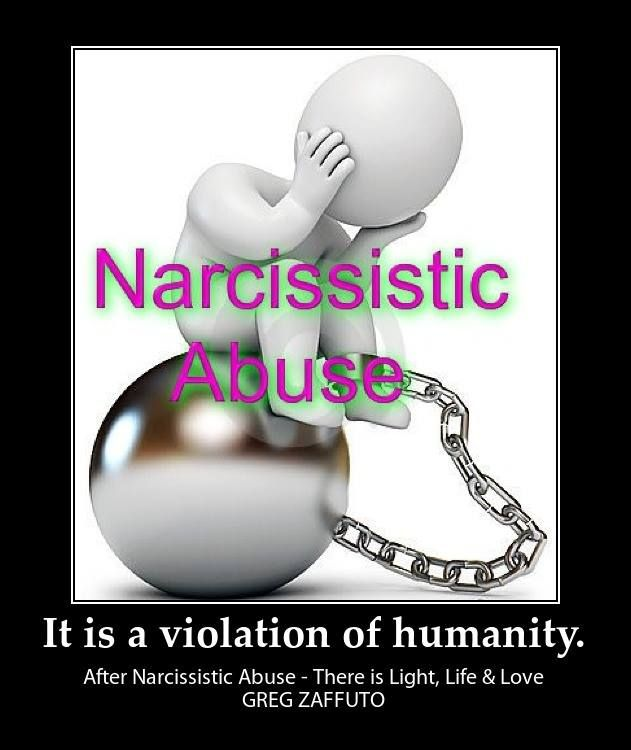 If you have been in a relationship with a Narcissist - idealized & later devalued & discarded, you were more than likely shocked or even blown away at the turnaround or 'about face' concerning your Narcissists relationship with you. One day you wake up & this Narcissist hates you and is acting out against you, smearing your good name. WITHOUT A DOUBT, this was inevitable with a Narcissist.