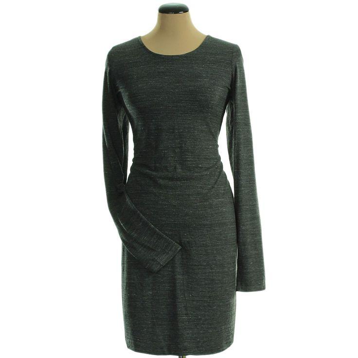 H&M sötétszürke ruha | Ruha - Női ruha