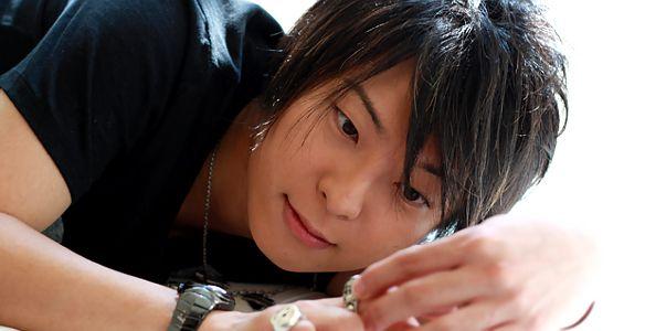 Tetsuya+Kakihara | Tetsuya Kakihara's Bio