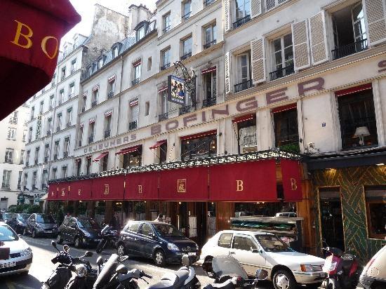 tripadvisor bastille paris