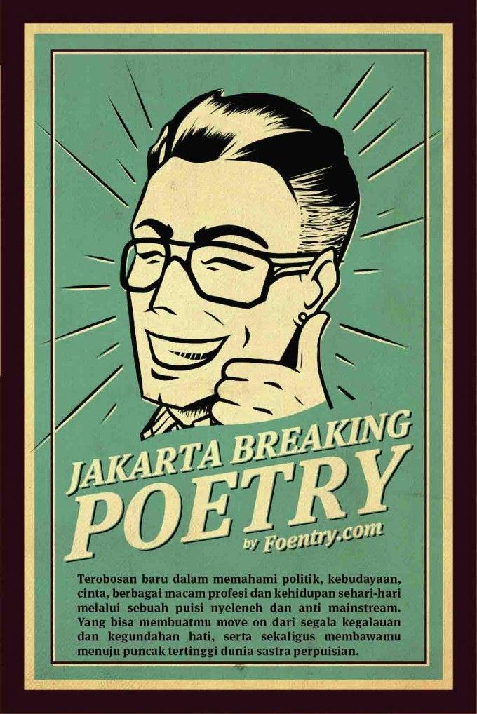 buku puisi nyeleneh, puisi kocak, puisi jenaka, puisi gila, puisi edan, puisi melenceng, puisi lucu, buku garing, buku edan, buku puisi melenceng, buku anti mainstream, buku anti stress, buku puisi galau, buku puisi gokil, buku anti depresi, puisi humor, puisi komedi, puisi lawak, puisi cinta, puisi persahabatan, puisi romantis, puisi absurd, puisi ga jelas, puisi satir, puisi sarkasme, puisi jakarta, jakarta breaking poetry, breaking news, pantun jakarta, syair jakarta, puisi kegelapan…