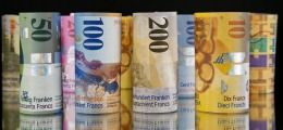 Mittelabflüsse bei Schweizer Aktienfonds