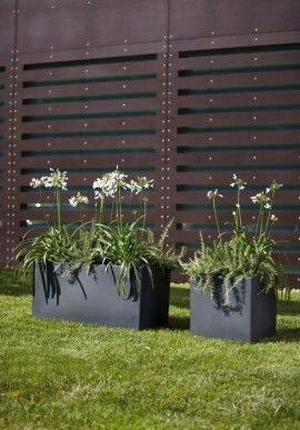 """Flowerpot - """"Modus Cassetta"""" BUY IT NOW ON www.dezzy.it!"""