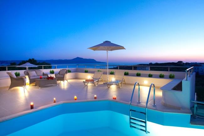 LESTE Luxury Homes  Chania Crete