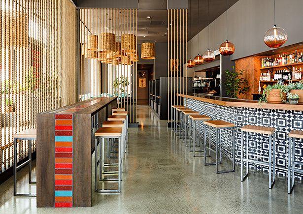 Best ideas about restaurantes mexicanos on pinterest