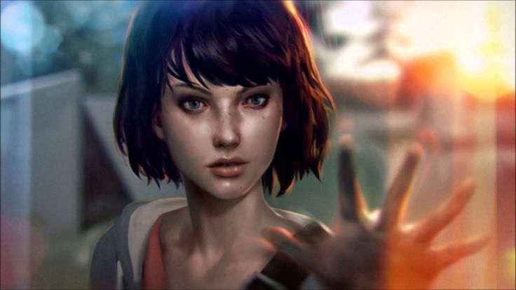 Life is Strange Soundtrack - To All Of You by Syd Matters All credits to Square Enix, DONTNOD Entertainment and Syd Matters.