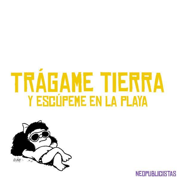 #Mafalda #Humor