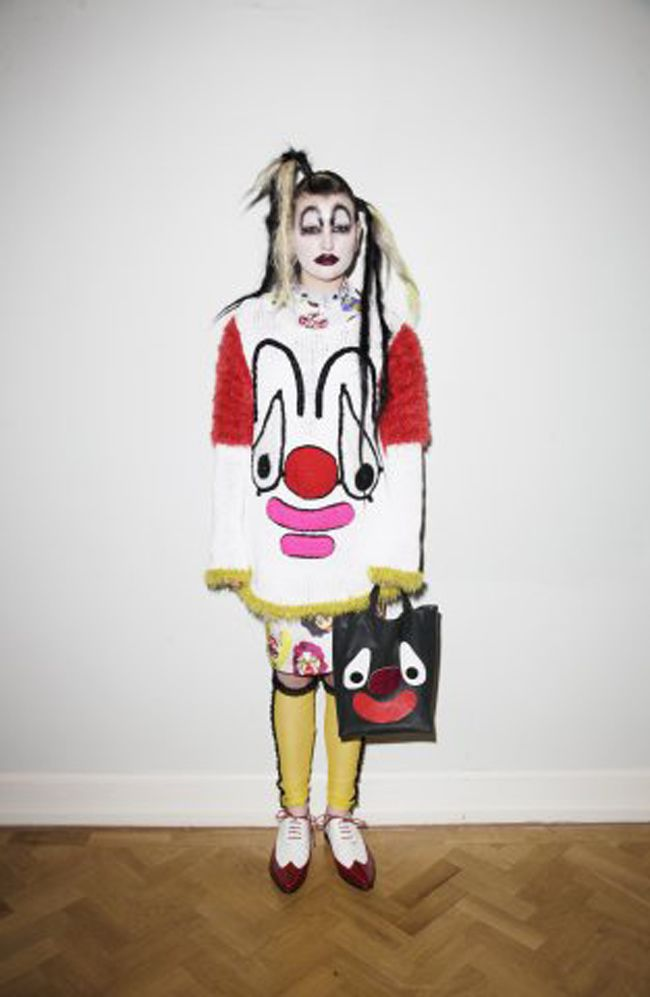 Bas Kosters: Clowns
