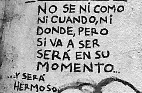 Beautiful #Spanish quote
