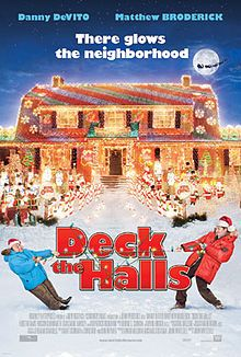 Deck the Halls (film) - Wikipedia, the free encyclopedia