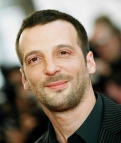 Photo of Mathieu Kassovitz