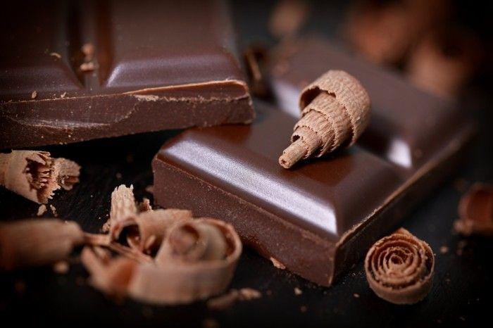 Abnehmen Mit Schokolade Wie Geht Das