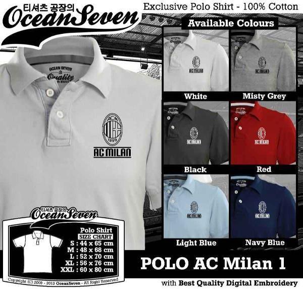 73# Jual KAOS PRIA POLO SHIRT-P8 Garansi Free Return, Kualitas Original Baru | Polo Shirt Pria Murah | Bukalapak.com