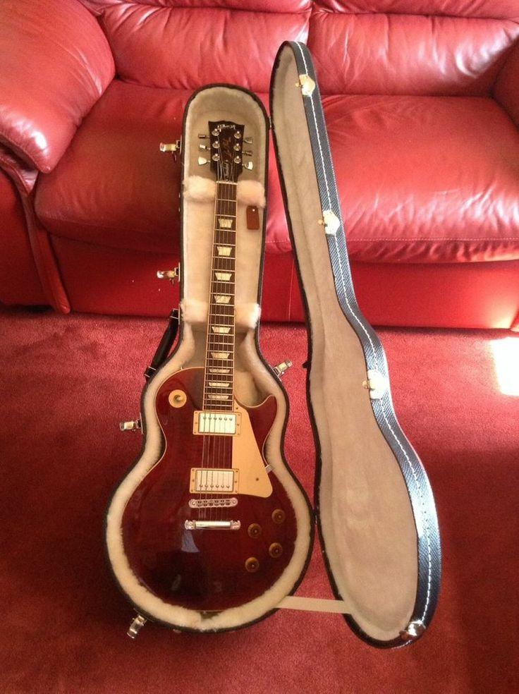 Gibson Les Paul Standard 2011/ burstbuckers BARGAIN!!!!!!