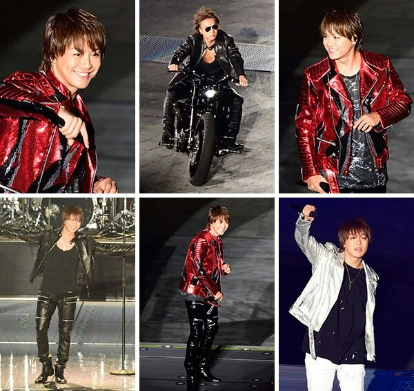 HiGH&LOW THE LIVE EXILE / TAKAHIRO