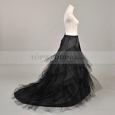 Balo elbisesi tül gelinlik kombinezon qc100007b