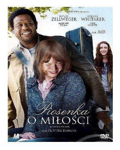 Piosenka O Miłości [DVD], Film, Dramat