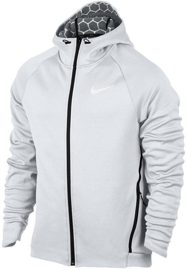 8be466a91c20 Nike Men s Therma Sphere Max Zip Training Hoodie