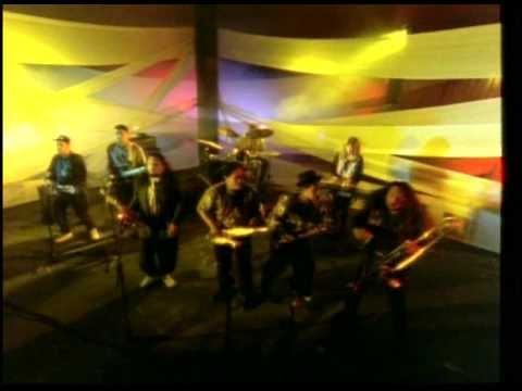What's The Time Mr. Wolf - Southside of Bombay (Real Video Clip) - YouTube