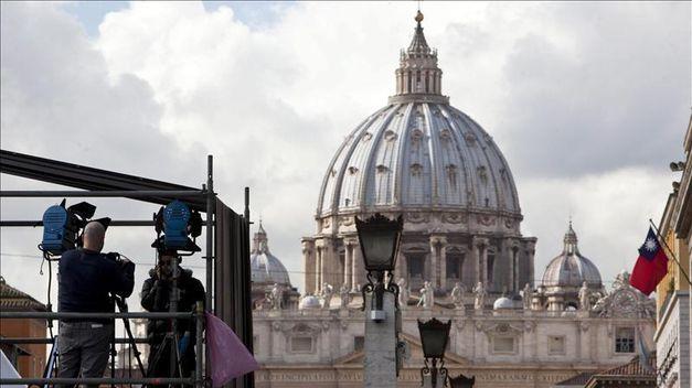 El banco del Vaticano publicará en Internet sus informes anuales - Cachicha.com