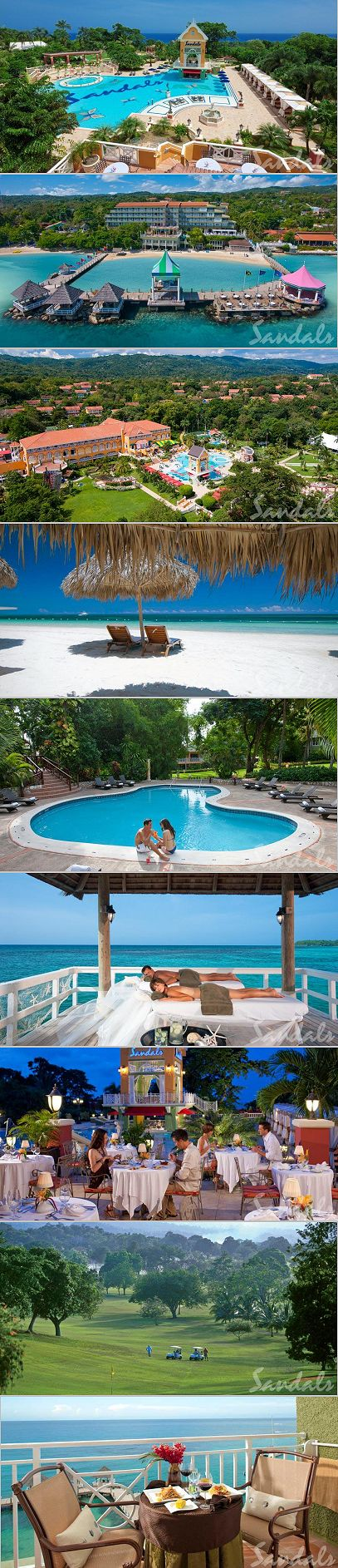 The Top Caribbean All Inclusive Resorts For Couples: Sandals Grande Riviera Review