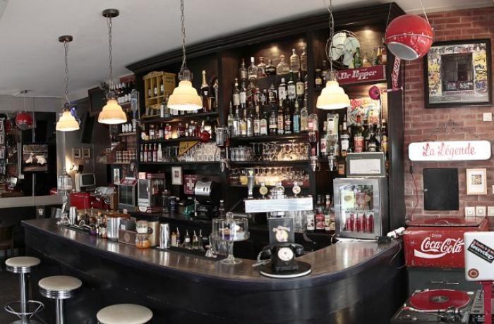 La Légende 100 rue Legendre 75017 Paris