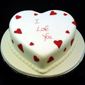valentines cake - what I would make for you if I could :-)
