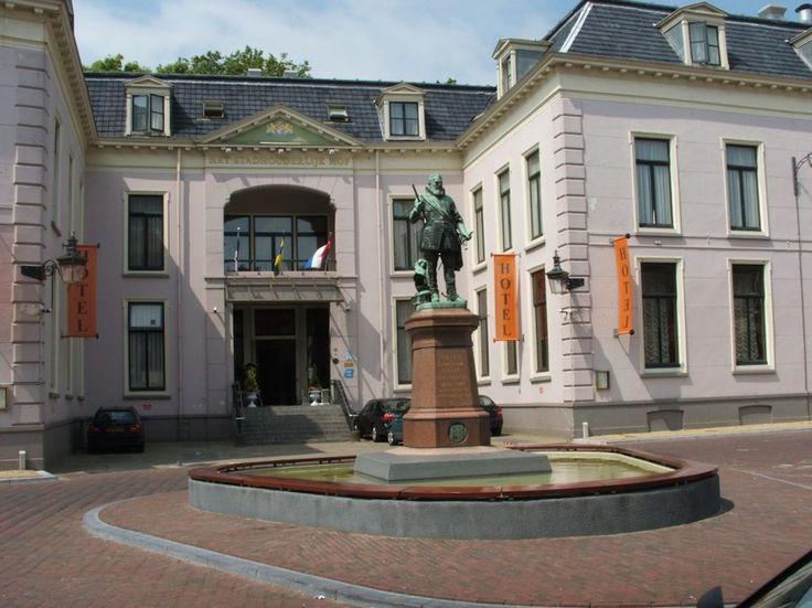 Stadhouderlijk Hof Leeuwarden