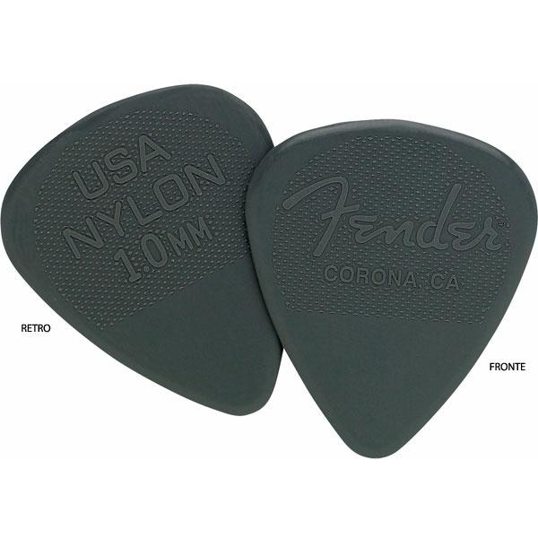Plettri Fender