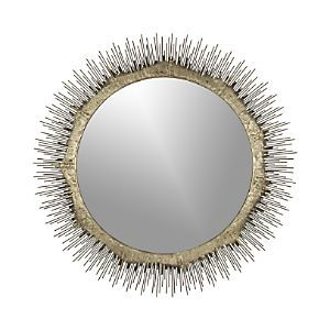 Clarendon Small Wall Mirror