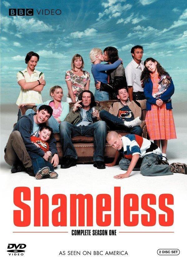 Shameless (TV Series 2004–2013)