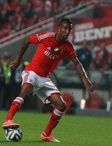 Talisca. SL Benfica
