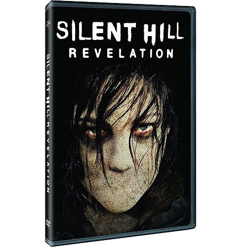 'Silent Hill: Revelation' comes to DVD, Blu-ray and Blu-ray 3D on Tuesday, February 12, 2013. Cast:  Adelaide Clemens,  Sean Bean,  Kit Harington,  Carrie-Anne Moss,  Radha Mitchell,  Malcolm McDowell,  Deborah Kara Unger