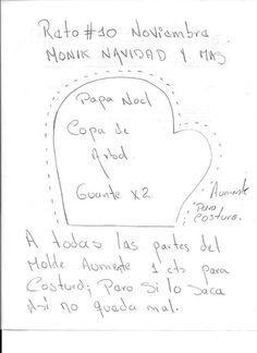 PAPA NOEL COPA DE ARBOL 2 de 8