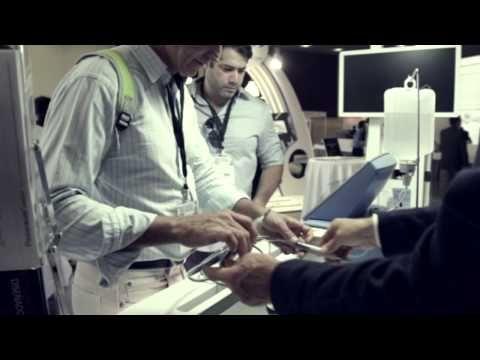 Video resumen de la presencia de Incotrading y Docna en el Congreso de Cirugia Maxilofacial ICOMS 2013, celebrado en Barcelona durante los d...
