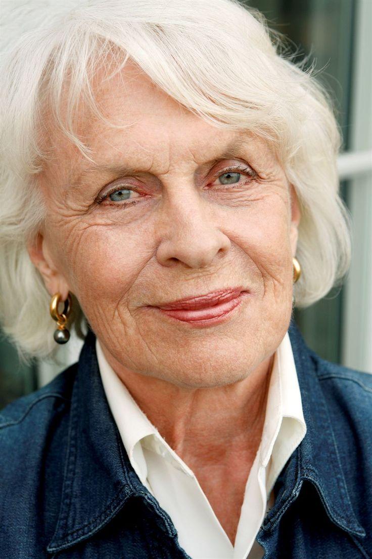 Ilon Wikland, Swedish artist and illustrator known for illustrating Astrid Lindgren books.