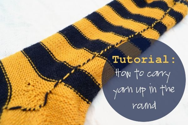 how to reverse knitting pattern instructions