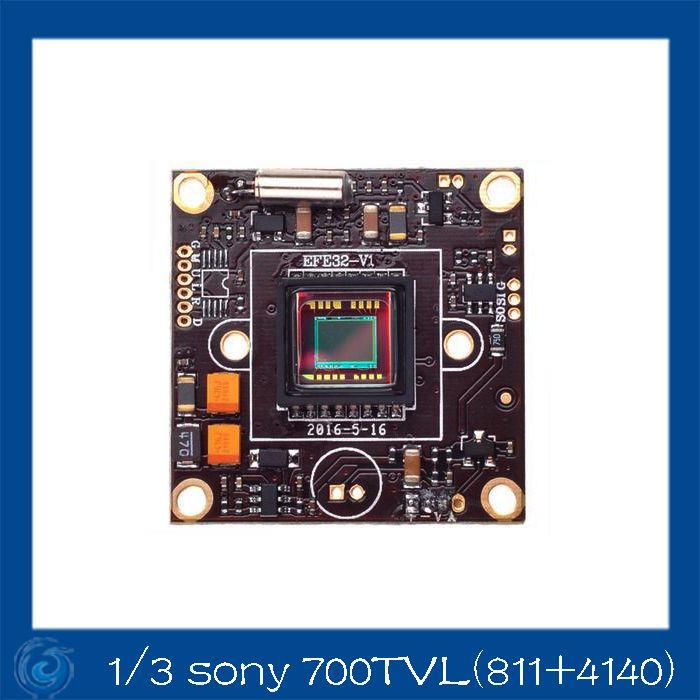 $16.90 (Buy here: https://alitems.com/g/1e8d114494ebda23ff8b16525dc3e8/?i=5&ulp=https%3A%2F%2Fwww.aliexpress.com%2Fitem%2FFree-Shipping-1-3-Sony-EFFIO-E-700TVL-4140-811-CCD-Board-Camera-With-OSD-Menu%2F793161439.html ) Free Shipping 1/3 Sony EFFIO-E 700TVL(4140+811) CCD Board Camera With OSD  Menu for just $16.90